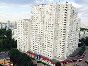 Москва, новые Черемушки, 2-х комнатная квартира в доме с парковкой