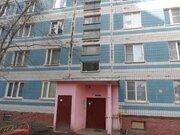 Продается 4-х комн. Квартира в г. Дмитров, ул. Космонавтов, д. 39.