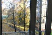 Железнодорожный, 2-х комнатная квартира, ул. Заводская д.33, 3800000 руб.