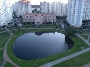 Москва, 1-но комнатная квартира, ул. Горчакова д.1, 4700000 руб.