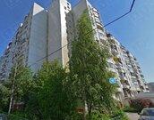 Продается квартира г.Москва, Адмирала Лазарева