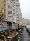 1-комн. квартира в Москве, мкр. Кожухово, рядом с метро