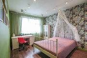 Одинцово, 3-х комнатная квартира, Можайское ш. д.45А, 55000 руб.