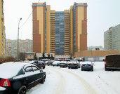 Г. Одинцово, бульвар Маршала Крылова, дом 25а, двухкомнатная квартира
