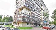 Продаётся однокомнатная квартира в г. Королёв, ул. Урицкого, д. 10