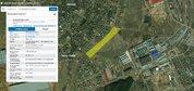 Продается земля пром назначения 7,3 га в г.Домодедово, 73000000 руб.