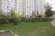 Москва, 1-но комнатная квартира, ул. Авиаконструктора Миля д.2к1, 7300000 руб.