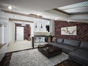 """Апартаменты в доме стиля """"loft"""""""