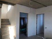 Новый каменный дом 120 кв.м, г. Чехов, 47 км от МКАД, 5700000 руб.