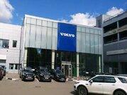 Продажа авто-сервисного центра 16444 м2 на Ярославском ш.27 Москвы, 700000000 руб.