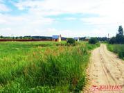 Продажа участка ИЖС в поселке Большие Дворы, П-Посадский район, 1500000 руб.