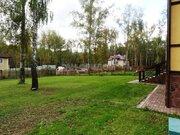 """Коттедж 350 кв.м. 15 сот. в кп """"Столбово-Клаб"""" Калужское шоссе., 29900000 руб."""