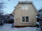 Дом в деревне Старосырово, 35000 руб.