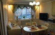 Продается 1-к квартира в Щелковском р-не, п. Аничково д.7