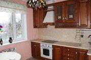 Продается 3 комнатная квартира в Королеве Юбилейный ул.Пионерская 10
