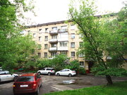 Продажа трехкомнатной квартиры на Соколе