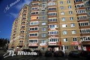 Просторная квартира площадью 135 кв.м в Ильинском