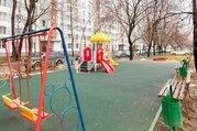 Продаётся 1-комнатная квартира по адресу Вешняковская 19