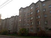 Белоозерский, 1-но комнатная квартира, ул. 60 лет Октября д.4, 1850000 руб.