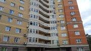 Москва, 1-но комнатная квартира, Сиреневый б-р. д.44к1, 11500000 руб.