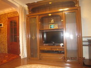 Москва, 2-х комнатная квартира, ул. Митинская д.57, 45000 руб.