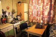 Егорьевск, 1-но комнатная квартира, 6-й мкр. д.27, 1700000 руб.