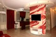 Квартира с дизайнерским ремонтом и превосходным паранорамным видом