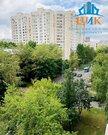 Продаётся 1-комнатная квартира по адресу: г. Москва