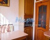 Продается 3-х комнатная квартира. Квартира общей площадью 63,6 кв.м.