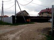 Продаётся участок с газом 20 соток в д. Покров, 3990000 руб.