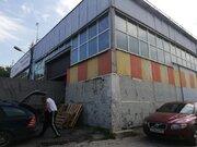 Отличный производственно-складской комплекс, 415250000 руб.