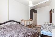 Видное, 3-х комнатная квартира, Березовая д.3, 8499126 руб.
