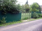 Участок 6 соток, Новая Москва, Калужское шоссе, 3750000 руб.