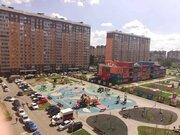 Люберцы, 1-но комнатная квартира, Барыкина д.10 к2, 4400000 руб.