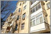 Псн 110 кв.м. на Новом Арбате, первая линия домов, 36900000 руб.