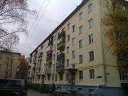 Продажа квартиры, Красногорск, Красногорский район, Речная Улица