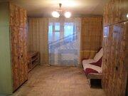 Москва, 1-но комнатная квартира, ул. Парковая 13-я д.22 к4, 5500000 руб.