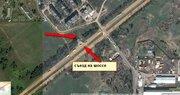Участок 40 сот со строением и съездом на Горьковское шоссе, 11322108 руб.