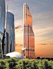 Апартаменты в Башне Меркурий 107.8 м2 51 этаж