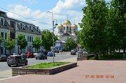 Звенигород, 1-но комнатная квартира, микрорайон Супонево д.к5, 3700000 руб.