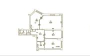 Москва, 3-х комнатная квартира, Ленинский пр-кт. д.111, 29700000 руб.