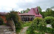 Москва г, Калужское ш, п. Шишкин Лес, 25 км от МКАД, 12760000 руб.