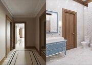 Москва, 4-х комнатная квартира, Ордынский туп. д.6, 148000000 руб.