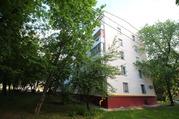 Продается 1 комнатная квартира на Шмитовском проезде
