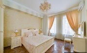 Четырехкомнатная квартира в центре Москвы метро Цветной бульвар