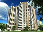 Пироговский, 1-но комнатная квартира, Пионерская ул. д.8, 2546790 руб.
