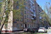 Продается 2-х комнатная квартира в Москве по ул. Ращупкина, д.9