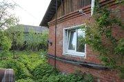 Дом на улице Самойловой, 2900000 руб.