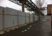 Продажа производственного помещения 1264 м2 в Щелково, 24000000 руб.