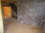 Продается двух этажный дом на участке 10 соток(по факту 15соток) в СНТ, 4500000 руб.